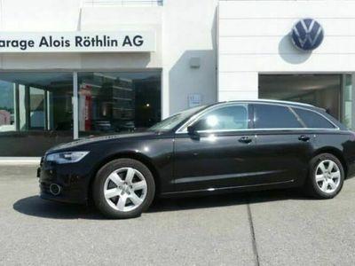 gebraucht Audi A6 Avant 3.0 TDI V6 clean diesel quattro S-tronic