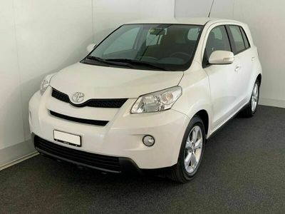 gebraucht Toyota Urban Cruiser 1.33 VVT-i Linea Luna