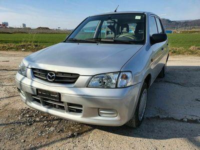 gebraucht Mazda Demio Demio 1.3i-16 Plus1.3i-16 Plus