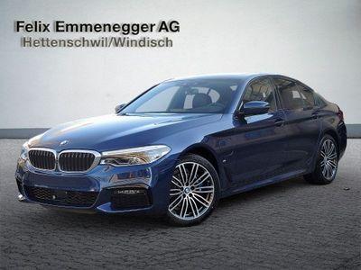 gebraucht BMW 530 e xDrive