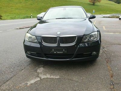 gebraucht BMW 325 3er xi Touring more4you