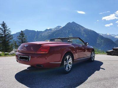 gebraucht Bentley Continental CTG 6.0