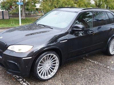 gebraucht BMW X5 xDrive M Steptronic