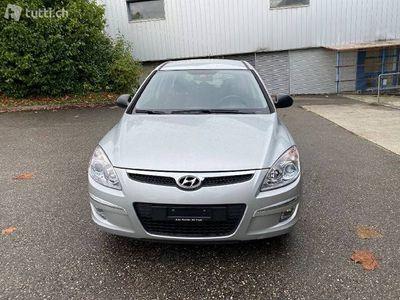 gebraucht Hyundai i30 Wagon 1.6 Style
