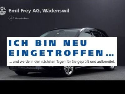 gebraucht Mercedes GLB250 4MATIC AMG Line