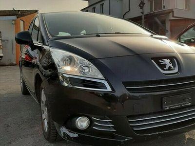 gebraucht Peugeot 5008 1.6 16V VTI Business