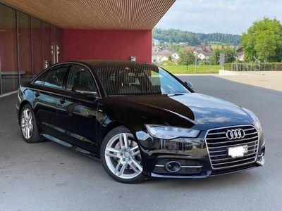 gebraucht Audi A6 3.0 TDI V6 Attraction S-tronic