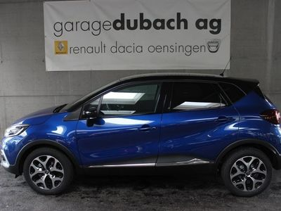 gebraucht Renault Captur 1.3 TCe Intens EDC S/S PF