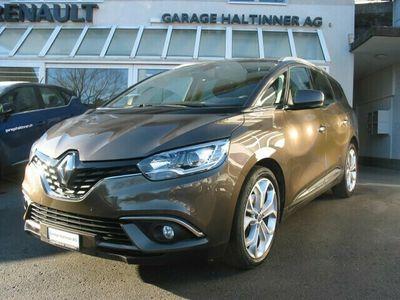gebraucht Renault Grand Scénic Scénic1.6 dCi Zen