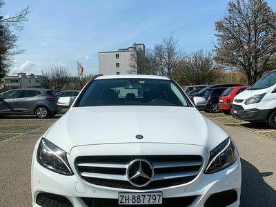 gebraucht Mercedes C250 C-Klasse MERCEDES BENZ C250 4MATIC C-Klasse MERCEDES BENZ4MATIC