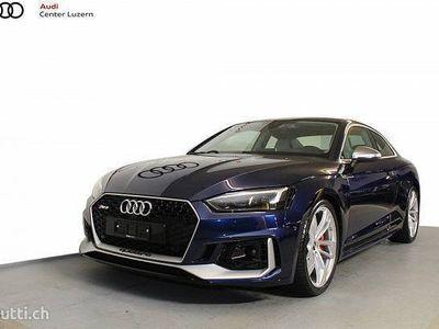 gebraucht Audi RS5 Coupé 2.9 TFSI quattro tiptronic