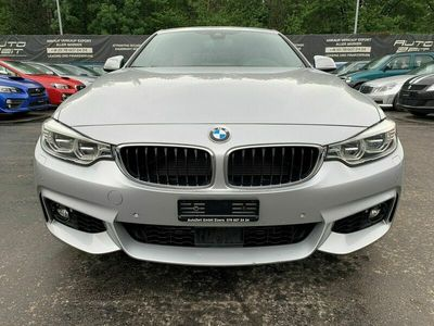 gebraucht BMW 435 Gran Coupé  d xDrive Steptronic