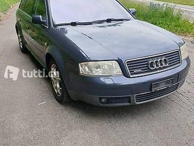 gebraucht Audi A6 4.2 quatrro