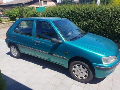 gebraucht Peugeot 106 1.4 sehr gepflegt