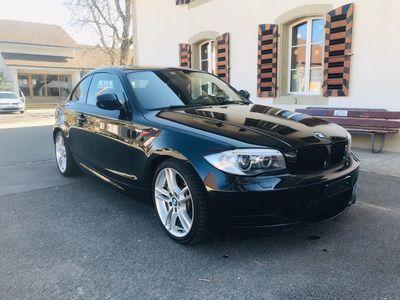 gebraucht BMW 135 Coupé 1er i DSG