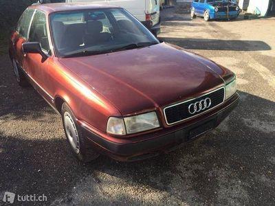 gebraucht Audi 80 2.3 B4