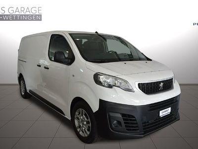 gebraucht Peugeot Expert HDi120 S&S Allu.S