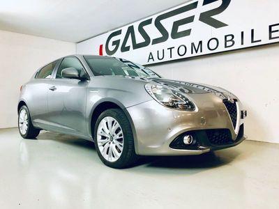 gebraucht Alfa Romeo Giulietta 1.4 Turbo Executive