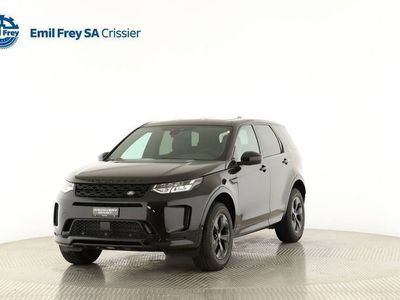 gebraucht Land Rover Discovery Sport 2.0 Si4 R-Dynamic S