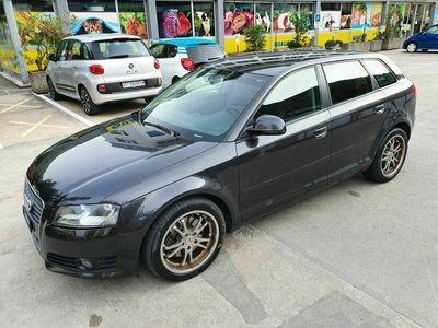 gebraucht Audi A3 4x4