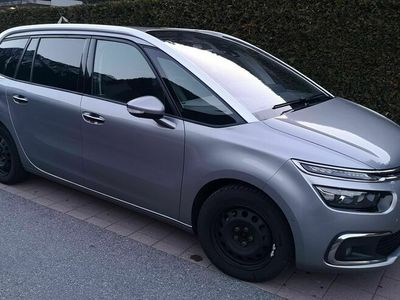 gebraucht Citroën Grand C4 Picasso C4 Picasso 1.6i 16V THP Shine EAT6