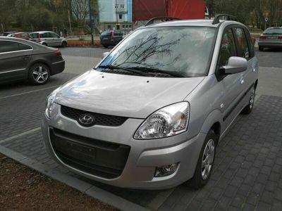 gebraucht Hyundai Matrix 1.6i 16V Style