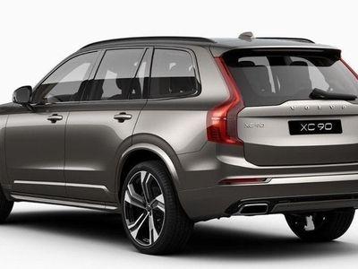 gebraucht Volvo XC90 XC90 New 2020T6 AWD Geartronic Momentum
