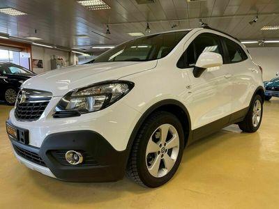 gebraucht Opel Mokka 1.6 CDTi Drive 2WD Automatic