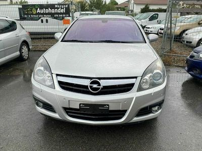 gebraucht Opel Signum 2.8 Turbo V6 Diamond Automatic