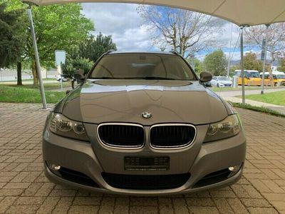 gebraucht BMW 318  d Touring Dynamic Edition Steptronic
