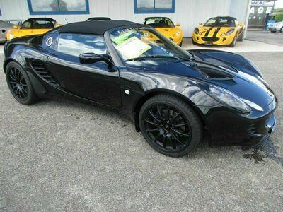 gebraucht Lotus Elise 1.8 16V 111 S