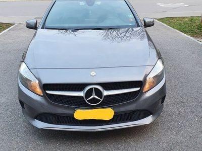 gebraucht Mercedes A180 CDI Style 7G-DCT