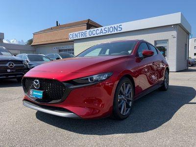 gebraucht Mazda 3 HB G MHD 122 Ambition