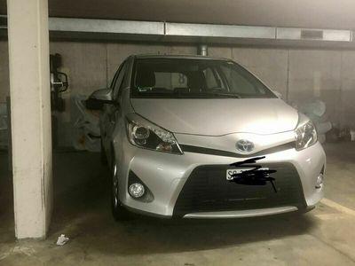 gebraucht Toyota Yaris Hybrid
