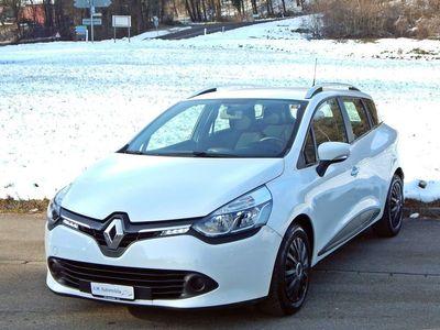 gebraucht Renault Clio 1.5 dCi Frisch ab MFK