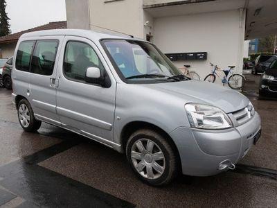 gebraucht Citroën Berlingo 1.6 16V Msp.Spec