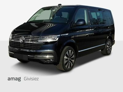gebraucht VW Multivan T6 .12.0 TDI Generation Six DSG