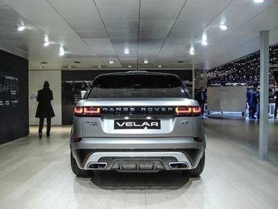 gebraucht Land Rover Range Rover Velar P 300 SE Automatic