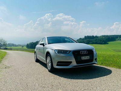 gebraucht Audi A3 Sportback 1.8 TFSI Quattro
