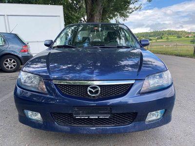 gebraucht Mazda 323 1.6i-16V