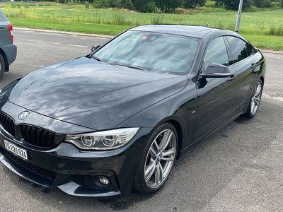 gebraucht BMW 435 Gran Coupé 4er d xDrive