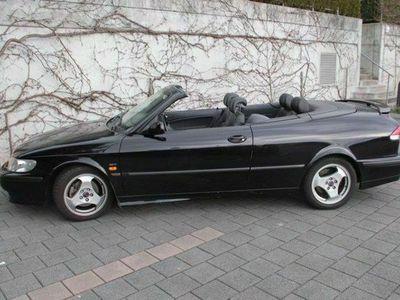 gebraucht Saab 9-3 Cabriolet 2.0i-16 TS Aero