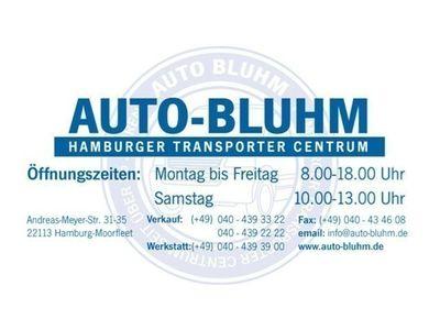 gebraucht VW Caddy 2.0 TDI-SCR KASTEN KR 4-MOTION KLIMA AHK