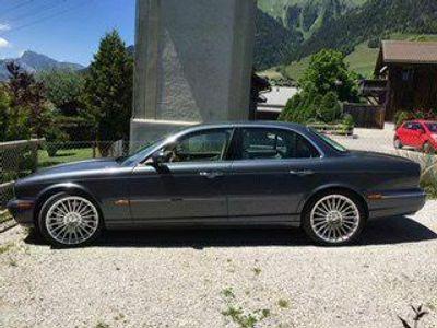 gebraucht Jaguar XJ Super V8 4.2 V8 S/C