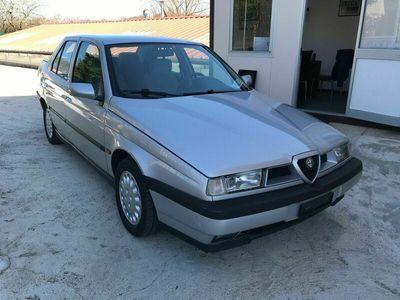 gebraucht Alfa Romeo 155 155 2.0 TS ABS2.0 TS ABS