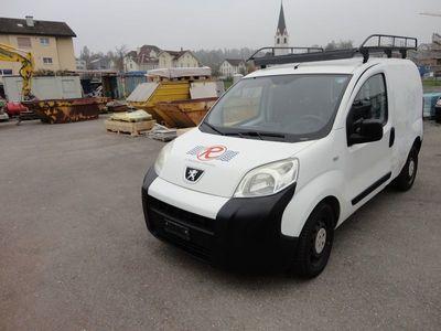 gebraucht Peugeot Bipper 1.4i