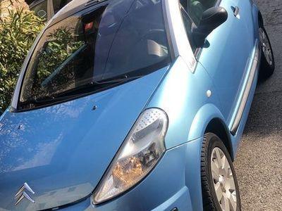 gebraucht Citroën C3 Pluriel Pluriel 1.6
