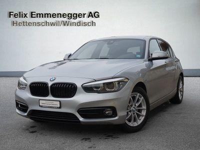 gebraucht BMW 118 i Edition Sport Line