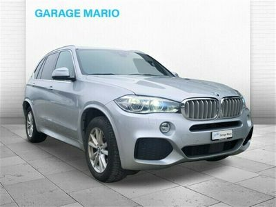 gebraucht BMW X5 xDrive 40e *iPerformance/ M-Paket* Steptronic