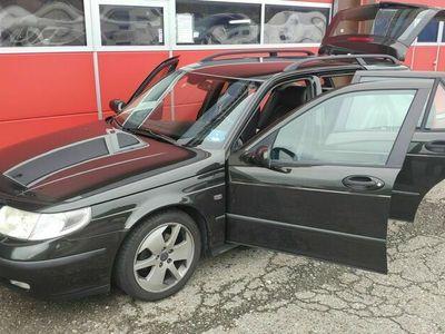gebraucht Saab 9-5 9-5 Kombi mit MFK nur 1700.-!Kombi mit MFK nur 1700.-!